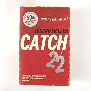 🚚 Catch-22 | Joseph Heller