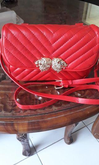 Zara Bag Authentic