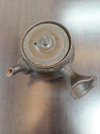 🚚 日本明治時期 百年壺