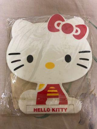 🚚 Kitty立鏡