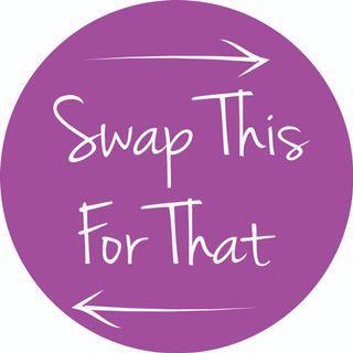 I'm OPEN FOR SWAP 😍