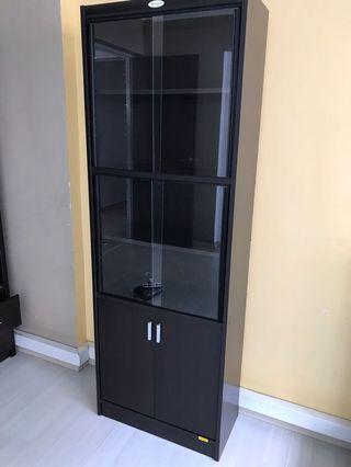 Display Cabinet/bookshelf