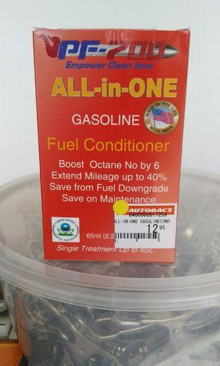 PF-700 All in one Gasoline Fuel Conditioner Additive