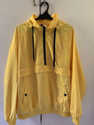 H&M Divided Popover Jacket