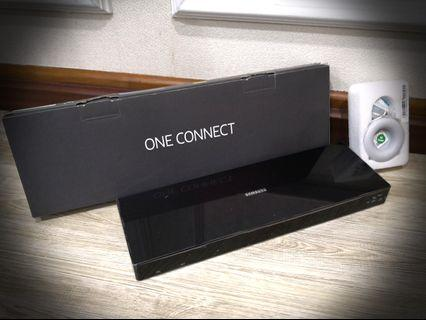 ⭐ PRELOVED SAMSUNG ONE CONNECT BOX for QLED TV 🌟