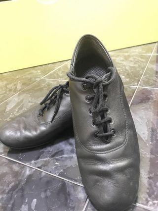 🚚 Male Ballroom Dance Shoe