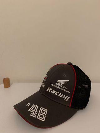 Honda cap 帽