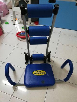 abs machine