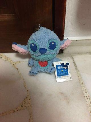 Stitch Soft Toy