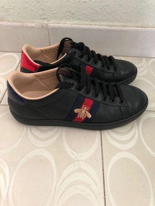 Gucci Ace sneakers authentic