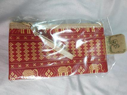 Bangkok make up bag