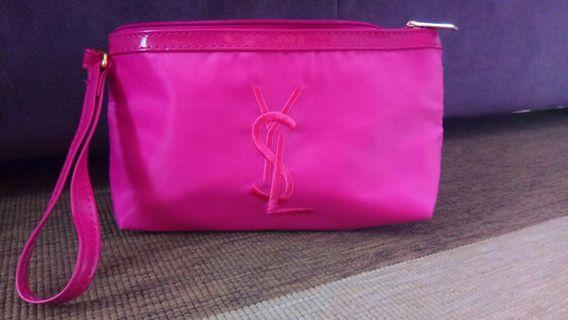 Toiletry Makeup Pouch