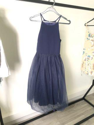 TVD dress