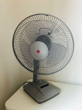 "KDK (12"") 30cm Desk Fan"