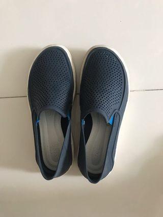 Boys crocs shoes