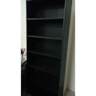 Tall Bookshelf ($30 Self Collect at woodlands close)