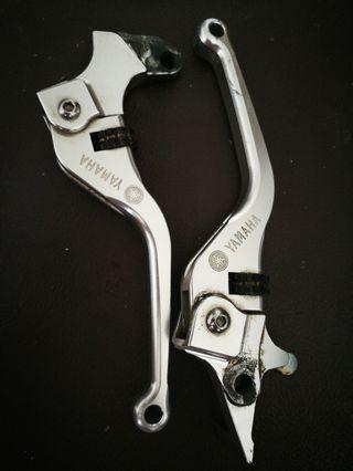 Yamaha y15 & LC 5s clutch lever
