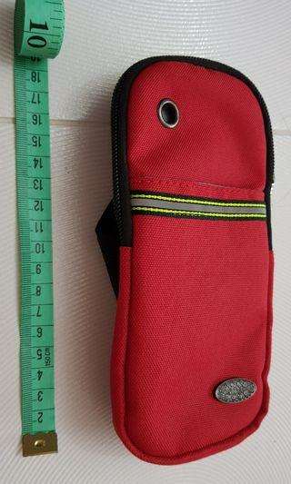 Arm pouch