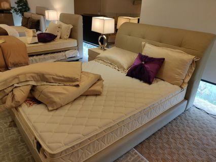 Getha dream house bedset