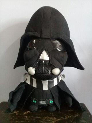 Original Star Wars Darth Vader Soft Toy