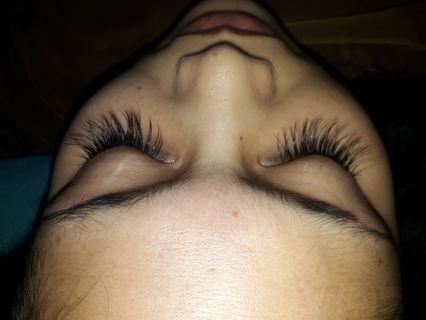Eyelash extension bekasi