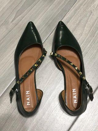 NAIN 韓國女裝鞋