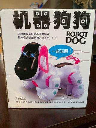 🚚 Electronic robot Dog with music #EndgameYourExcess