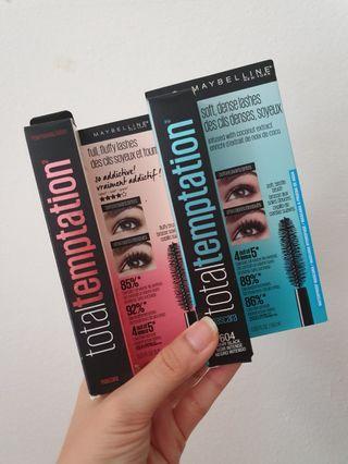 b6225f44c3c mascara waterproof maybelline | Makeup | Carousell Singapore