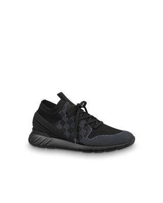 9b0be680b704 Louis Vuitton Fast Lane Sneakers