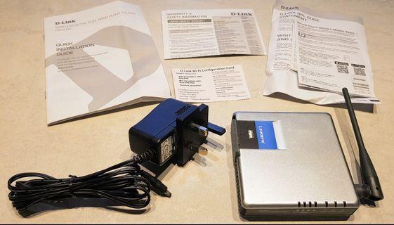 🚚 Linksys WRT54GC wireless router