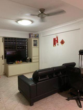 3 Tanjong Pagar 3I model 3 room flat
