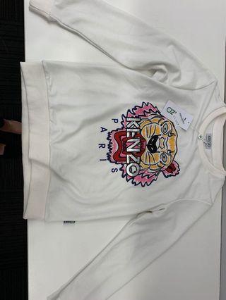 Kenzo sweatshirt jumper