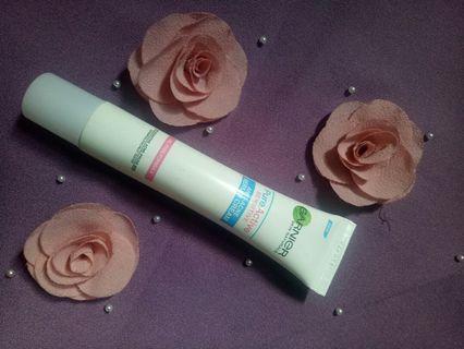 Garnier Pure Active Sensitive anti acne serum cream