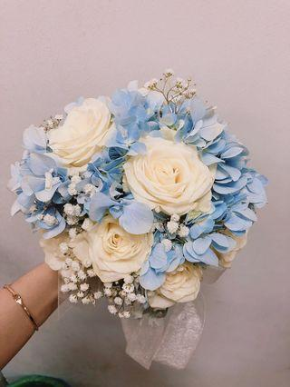 Bridal Bouquet (Booking)