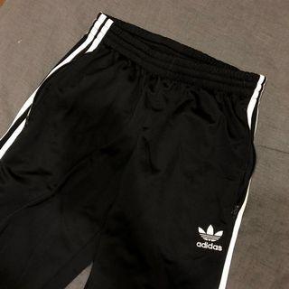 Adidas三線運動長褲