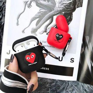 [PO] APPLE Airpod CDG play casing
