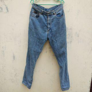 Celana jeans DKNY bukan sage, oldblue, elhaus,aye