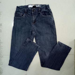 skinny reguler jeans