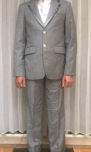 Tuxedo Formal Bvlgari Italy