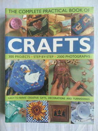 Art & Craft Book