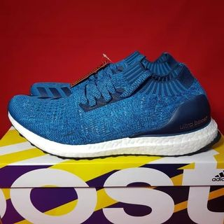 7917fbb52 (NEW) Adidas Ultraboost Uncaged 3.0 Blue Petrol (100% Original)