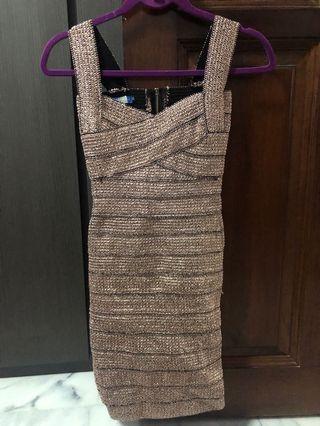 🚚 Bodycon Bandage Dress