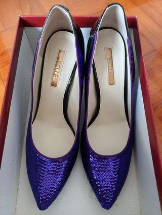 Belle high heels 高跟鞋