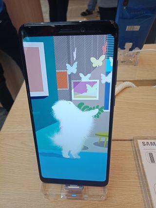 Kredit tanpa bunga , Samsung Galaxy A9