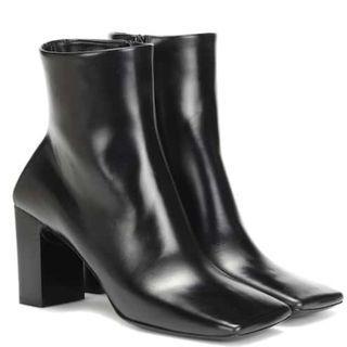 韓國 common ground boots