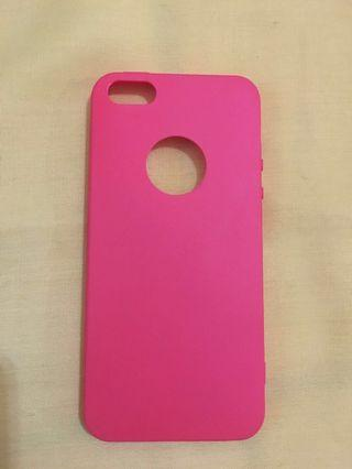 iPhone 5 Softcase