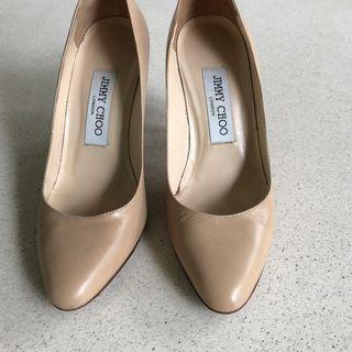 Jimmy Choo pumps size 35 1/2