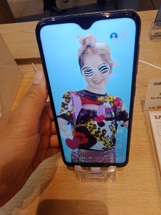 Kredit tanpa bunga , Samsung Galaxy A10