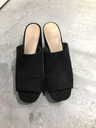 H&M heel