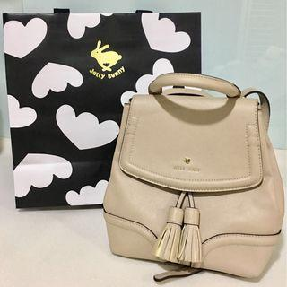 Jelly Bunny - Miss Bunny Backpack #EST50